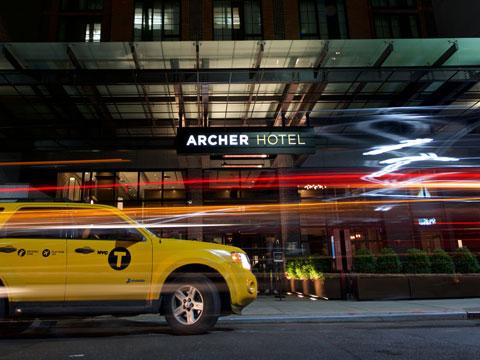 Portfolio-Archer